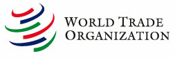 Logo and link to World Trade Organization Documents Online