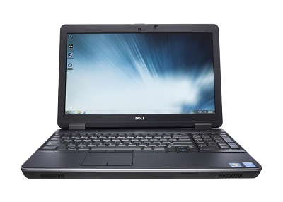 Dell Latitude Laptop