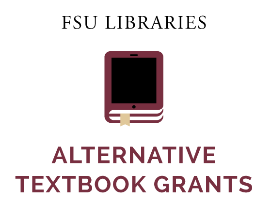 Alternative Textbook Grants