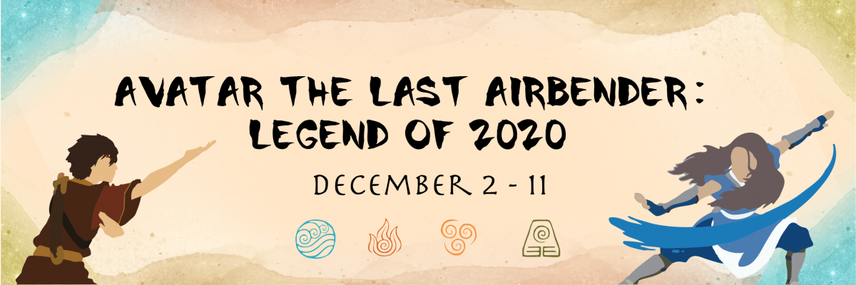 Avatar the Last Airbender: Legend of 2020 Online Stress-Busters