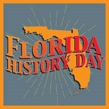 Florida History Day Logo