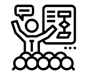 Pen and Inc Icon created by Becris from Noun Project