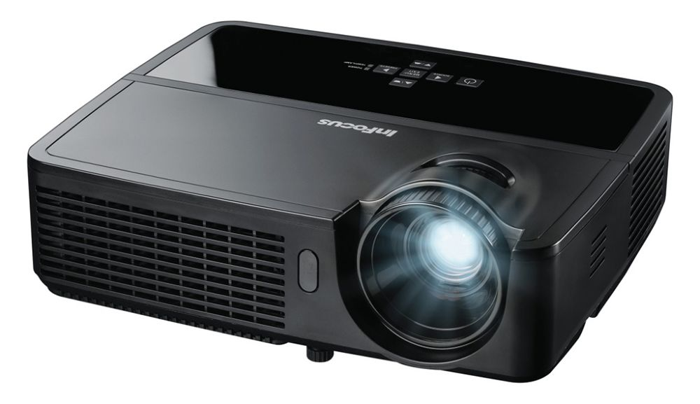 Infocus IN126 projector (click image for availability)