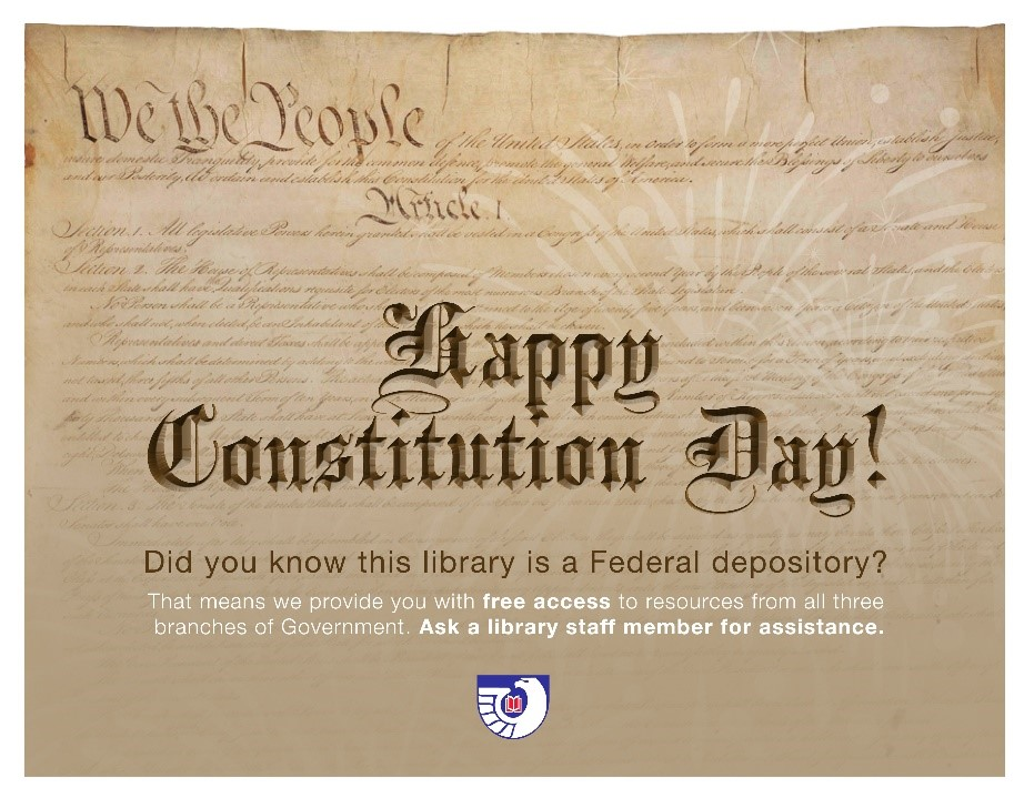 Happy Contsitution Day image