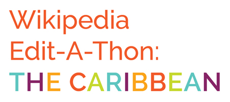 Wikipedia Edit A Thon Icon