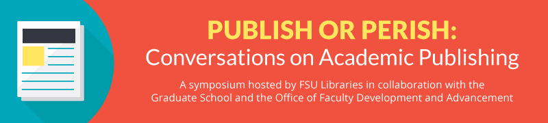 Academic Publishing Symposium Icon
