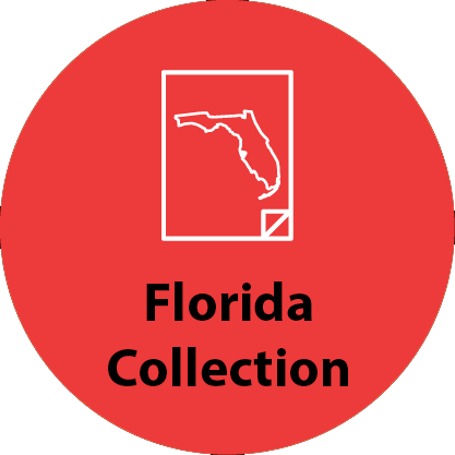 Florida collection icon