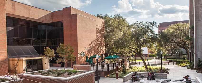 Dirac Science Library | Florida State University Libraries
